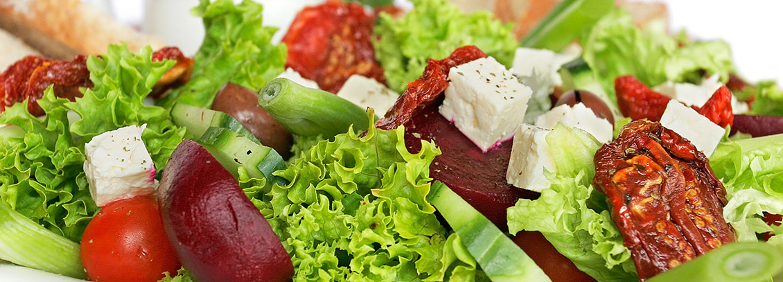 франшиза здоровой еды