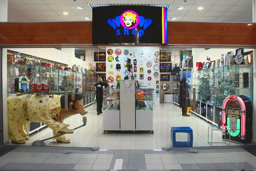 Wow shop wow shop for 18 8 salon franchise