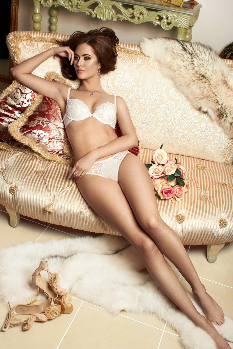 Украинский бренд женского нижнего белья - Анабель Арто