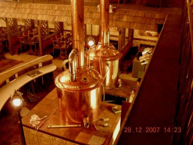 Мини пивоварни франшиза бк 51 самогонный аппарат купить
